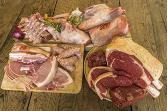 Butcher's best: our meat pack selections